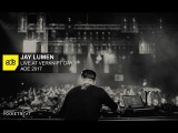 Jay Lumen live at ADE 2017 Verknipt Day 1 Amsterdam (1920x1080 HD recorded by Pocketbeat)