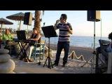 What a wonderful world (Gore Melian &amp Zara Barkhoudarian) live performance