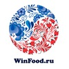 WinFood Доставка здорового питания СПб