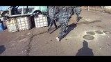 O.Z CINEMA - Соревнования по пейнтболу (г.Альметьевск)