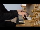575 J. S. Bach - Fugue in C minor, BWV 575 - Stefan Donner