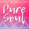 Pure Soul - 20.10.17 - Москва