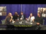Alycia Debnam-Carey | Fear the Walking Dead | Wondercon
