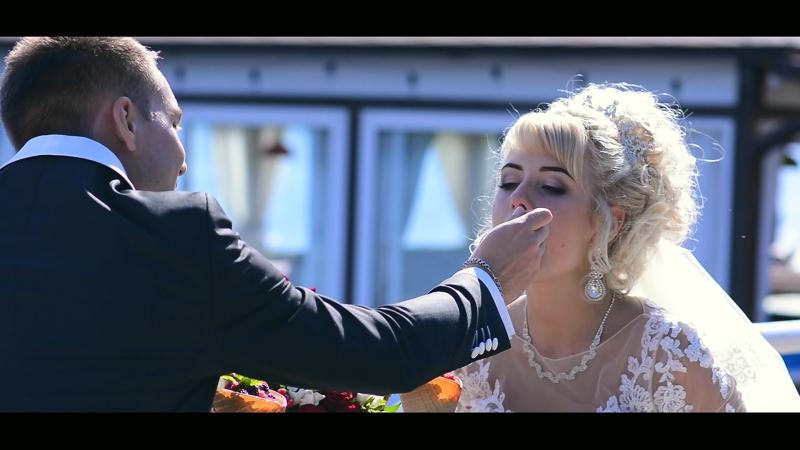 Наша свадьба 16 09 17