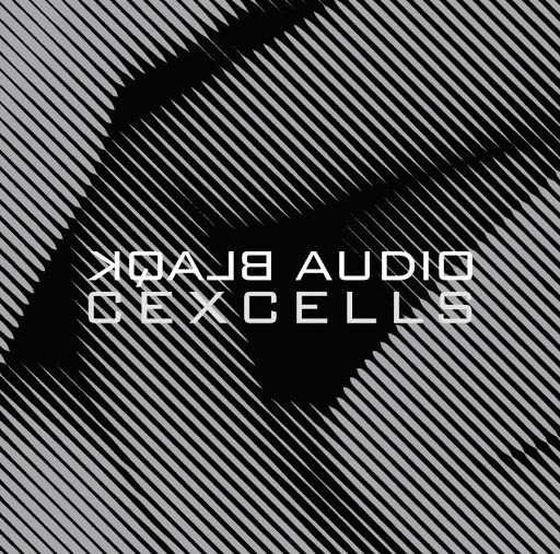 Blaqk Audio альбом CexCells
