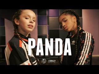 Desiigner - Panda / Taylor Hatala & Kyndall Harris / Choreography by Antoine Troupe