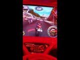 Fast and the furious super-bikes pov