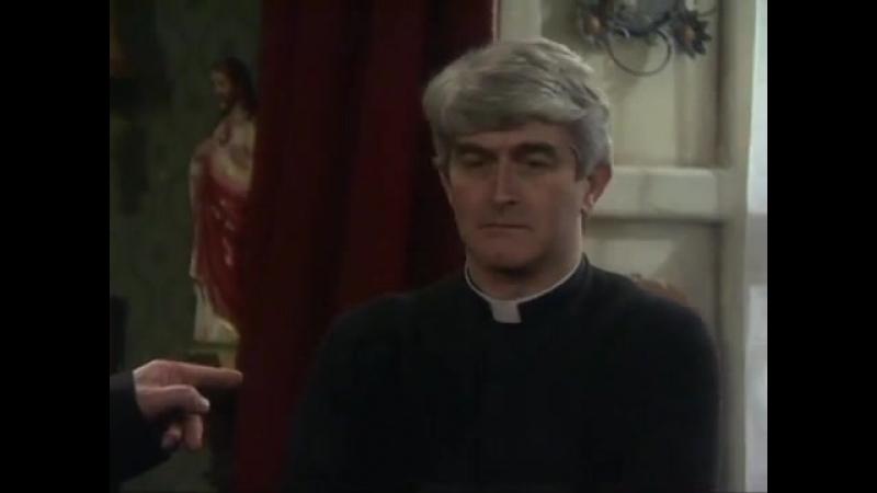 Отец Тед 2 сезон 8 серия