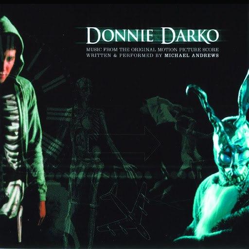 Michael Andrews альбом Donnie Darko (Original Motion Picture Soundtrack)