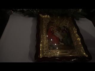 Колядки, Рождество 2018, Спасский собор, Чернигов (продолжение)
