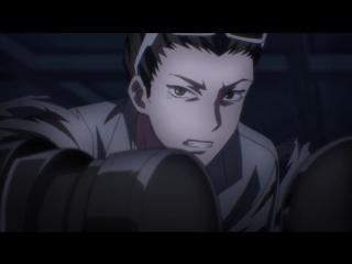 Caligula 9 серия [Озвучили: Krondir & Nari & SteycheR & Zendos & Акварелька] / Калигула 09