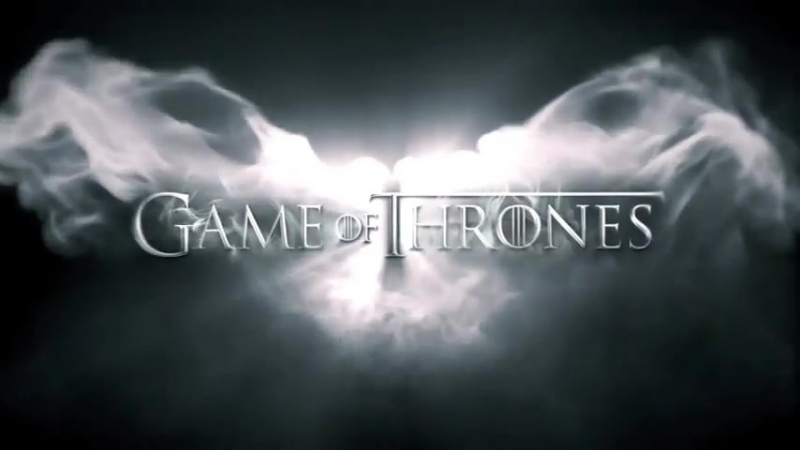3 ◈ Игра Престолов ◈ Game of Thrones ◈