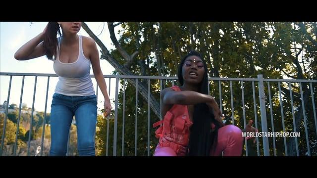 Bhad Bhabie Hi Bich Remix Feat Rich The Kid Asian Doll MadeinTYO