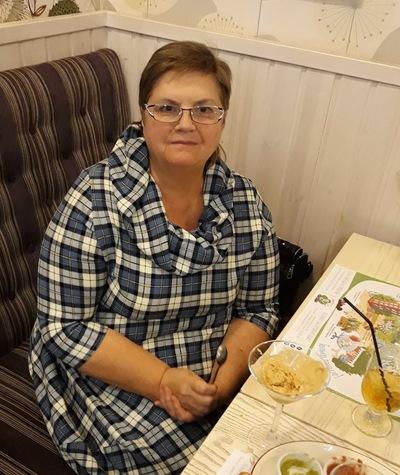 Елена Шалыгина
