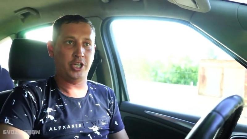 Как мужики разговаривают с навигатором