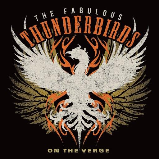 The Fabulous Thunderbirds альбом On the Verge