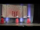 Студия восточного танца Даньяна г Курск Испанский танец