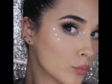 """Sandra Zupan on Instagram: """"DIY Liquid Highlighter 🌟✨ It gives that natural glow+You can use it as a base for powder highlig..."""