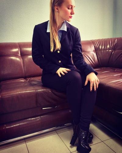 Маргарита Корчагина
