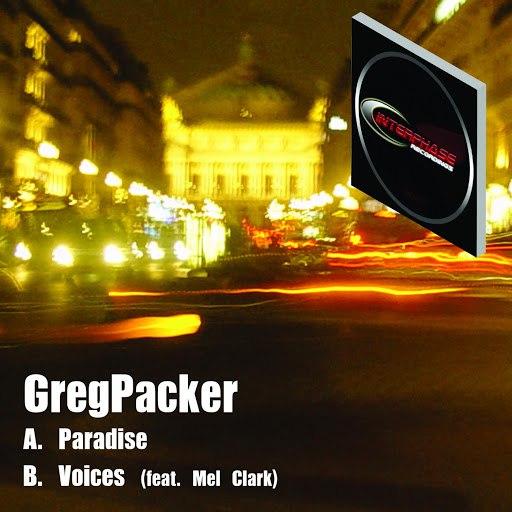 Greg Packer альбом Paradise / Voices