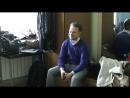 Поздравление Димы Павлова с Днём Рождения