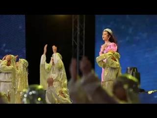 Shahrizoda Abdullayeva - Mashallah   Шахризода Абдуллаева - Машаллах