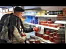 Эксперты ожидают рекордный рост цен на красную икру к Новому году