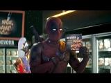 Дэдпул 2 / Deadpool 2.Реклама (2018)