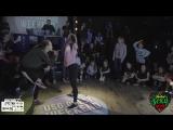SEMI-FINAL DANCEHALL PRO LIZAZAK vs РАГИМОВА USG GUEST WEEKEND