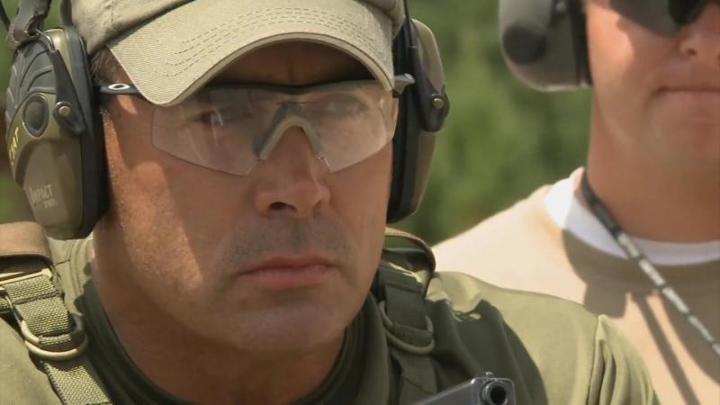 Пол Хоу Оператор Тактического Пистолета - Неисправности
