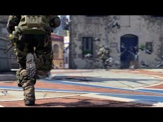 Call of Duty: Black Ops 4 - Трейлер мультиплеера