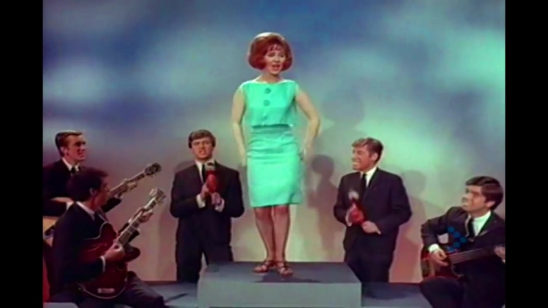 Lulu The Luvvers - Shout (1964) HD