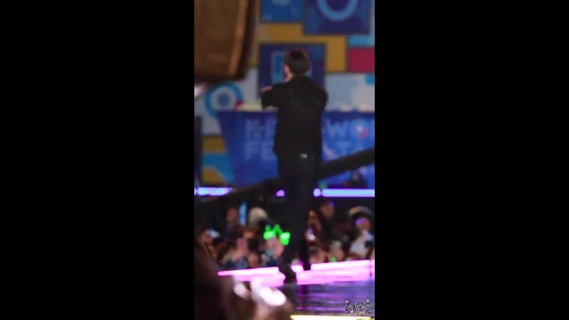 [FANCAM] [24.02.18] K-pop World Fiesta: B.A.P — Carnival (Daehyun focus)