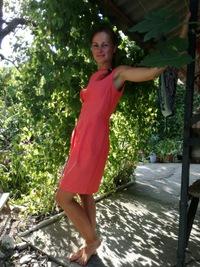 Татьяна Малафеева