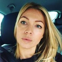 Марина Жаворонкова