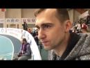 андрей кравченко интервью на чемпионате беларуси по легкой атлетике в могилеве 2018