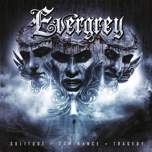Evergrey альбом Solitude, Dominance, Tragedy