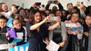 """The Forum on Instagram """"An inspiring day for youth as WEday returned to the Forum to honor those who are making positive change in their communit..."""