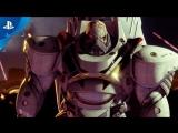 Destiny 2 | Curse of Osiris – PGW 2017 Reveal Trailer | PS4
