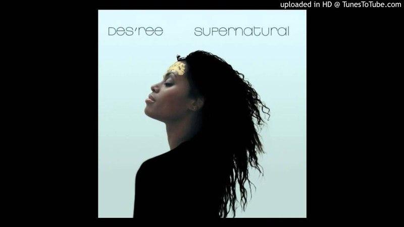 Des'ree - Supernatural - 08 - Time