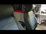 Volkswagen Caddy чехлы Автопилот