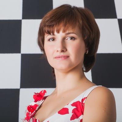 Наталья Бердник