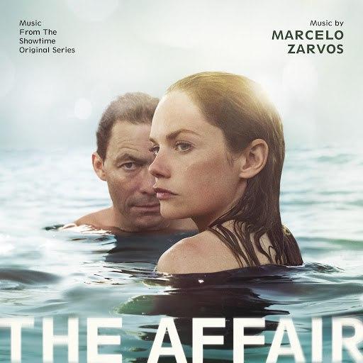 Marcelo Zarvos альбом The Affair (Music From The Showtime Original Series)