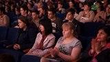 В Ессентуках прошел первый пасхальный инклюзивный фестиваль