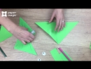 Flying dinosaur craft, super easy and fun craft for kids.