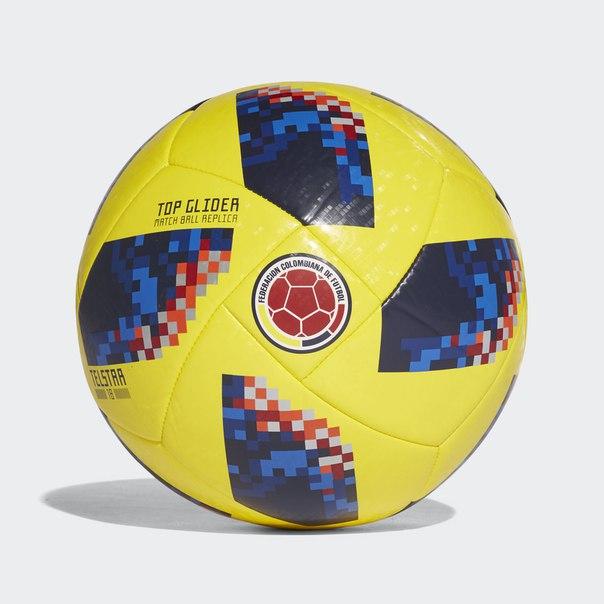 Футбольный мяч Колумбия FIFA World Cup