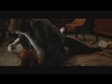 Inglourious Basterds - Strangle scene