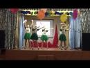 Ах мамочка на саночках Танец на День Матери 26 11 16