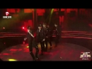 Jay Chou - Fearless х iKON - RHYTHM TA (cover by SWIN)