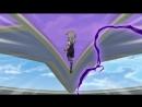 Проморолик аниме Inazuma Eleven Ares no Tenbin